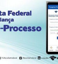 Notícias do Varejo Receita Federal lança APP e-Processo